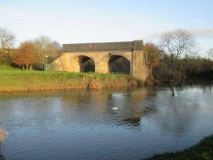 Blandford Railway Arches Trust 1